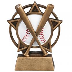 Orbit Baseball Award