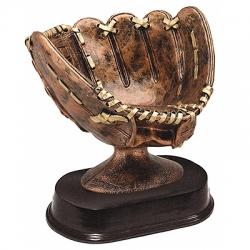 Softball Glove Holder