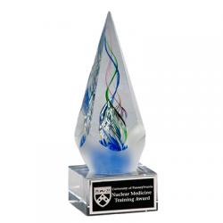 Arrow Swirl Award